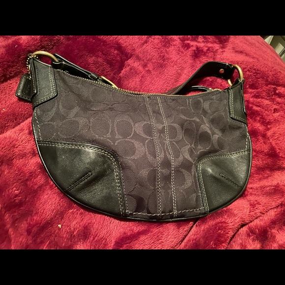 Coach handbag. NWOT